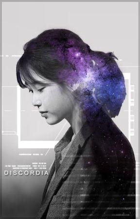 DISCORDIA ⁽ ¹ ⁾ by yukimurakira