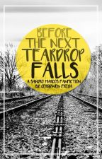 Before the Next Teardrop Falls (A Sandro Marcos Fanfic)  by jaisaenballesteros