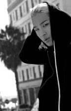 Besos Prohibidos (Taeyang) by Lau_1BB