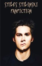 Stiles Stilinski Fanfiction [Magyar] by Kincs01