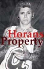 Horans Property, a Punk Niall Fanfiction by harrysdream