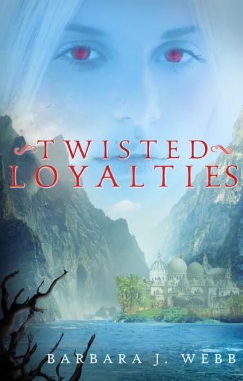 Twisted Loyalties (boyxboy)