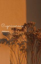 Capricornio ♑ by Manabe-sempai
