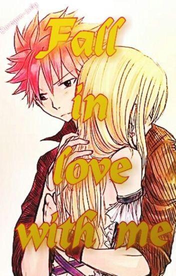 Влюбись в меня