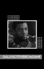 | AVENGERS | Mom and Dad Preferences by GallyGotEyeBrowGame