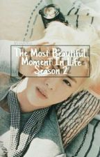 [C] The Most Beautiful Moment In Life S2 | Seokjin | by Kimheeda