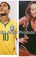Um Amor Proibido  by agatharibeiro22