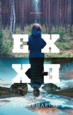 EX (Completed) by tinsabmarine