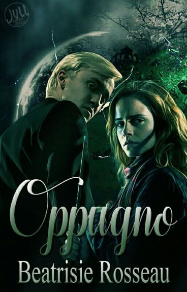 Oppugno/The Dramione Story/