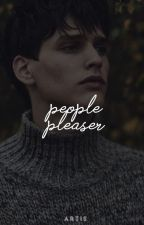 People Pleaser | April 2017 by secondhands