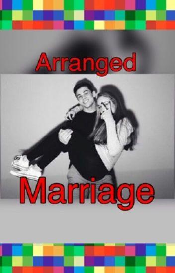Arranged Marriage(G.B.D)