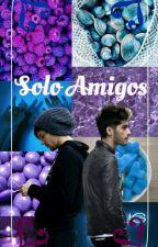 Solo Amigos » Zouis « by LouisyZaynTops