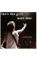 Shes The Girl Next Door by myharold_