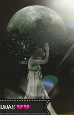 Luna  by ZoyaAnfal