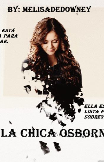 La chica Osborn / Marvel  - Peter Parker