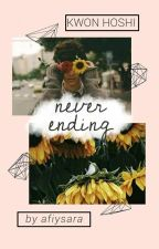 Never Ending by afiysara