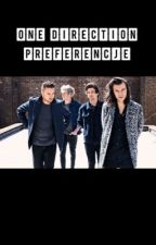 One direction Preferencje by olesia8200