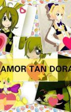 """♥ UN AMOR TAN DORADO ♥  """" Goldentrap """" -Primera Temporada- ( TERMINADA ) by murimariel"""