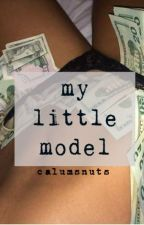 My little model-cake/discontinued  by calumsnutsisdead