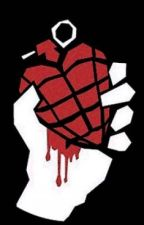 American Idiot (A Green Day Story) by greendaymychem98