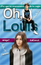 》Oh, Louis《  [Elounor] by XxICanxX