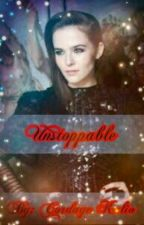 Unstoppable (The Undercover Series Book 1) by CordayeKalio_2