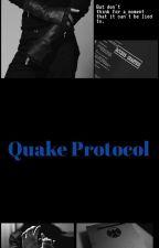 Quake Protocol ~ AoS Avengers Au by RyuuLu
