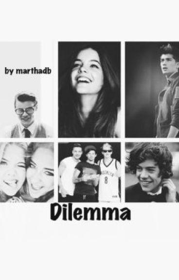 Dilemma, Harry Styles love story
