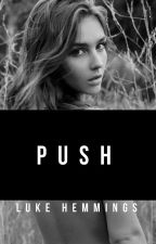 PUSH//Luke Hemmings by Lee_96