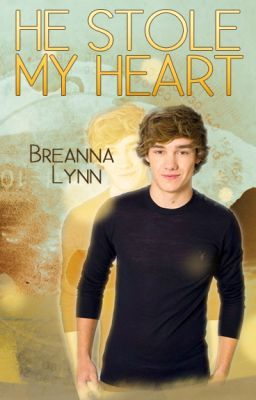 He Stole My Heart *1D Fan Fiction* (Completed)