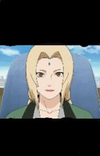 Tsunade's Adopted Daughter Beth.  by ElizardBehive13