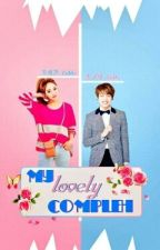 My Lovely Complex |Jungkook| by pandicorn123smilee