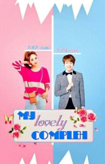 My Lovely Complex |Jungkook|