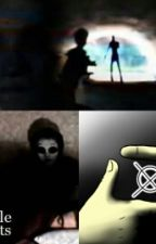 Marble Hornets Two Shots  by Mo_Marbleh