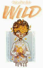 Wild | Saga Blue Neighbourhood [#1] by ChicoPerdido