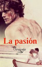 La Pasión  by ChinaJogia
