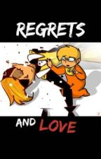 Regrets and Love  by Torikour