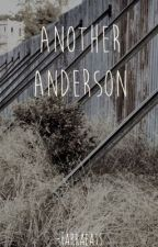 Another Anderson {Carl. G.} [IP] by Imagine_TWD_0