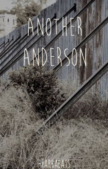 Another Anderson {Carl. G.} [IP]