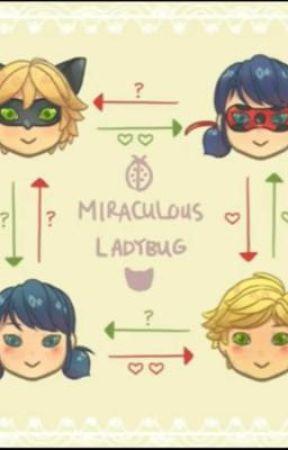 Miraculous ladybug: One Shots {SLOW UPDATES} - Gymnastics