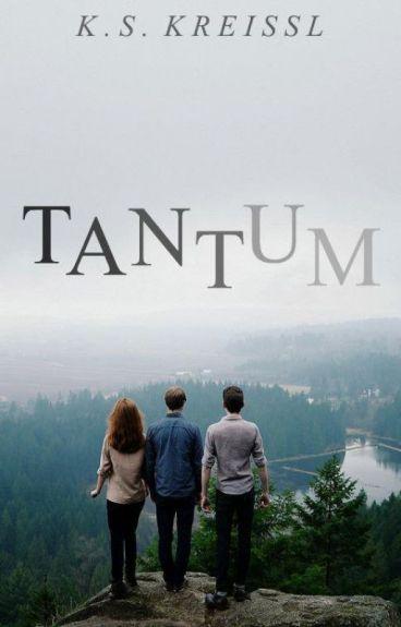 Tantum by LittleGirlBlue