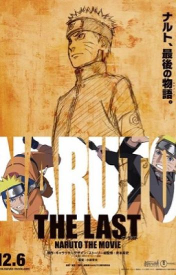The Last Naruto The Movie: Novela Ligera.