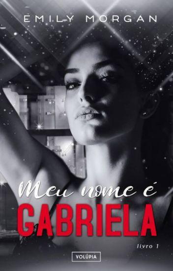 Meu nome é Gabriela - DEGUSTAÇÃO