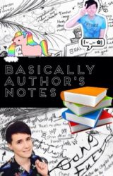 Basically Authors Notes by aestheticallyfuzz