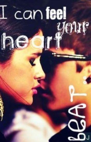 I can feel your heart beat.. (Justin Bieber) *werewolf*