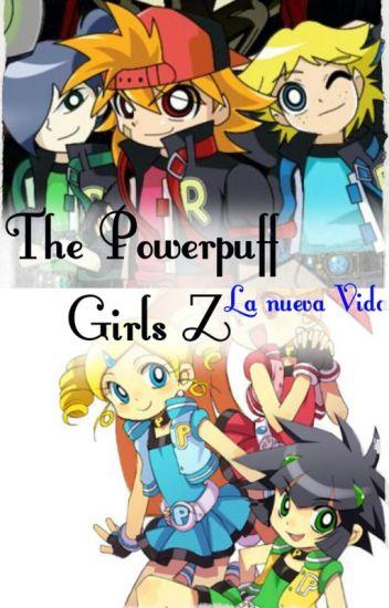 La nueva vida de las Powerpuff Girls.