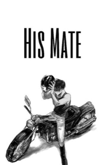 His Mate (Riren)