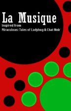 Le Musique - a Miraculous Ladybug fanfic by Chimpukampu
