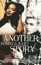 Another Romeo & Juliet Story by flawless6000