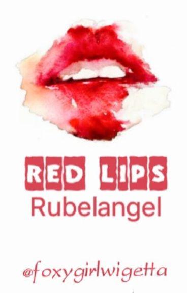 Red Lips. - Rubelangel